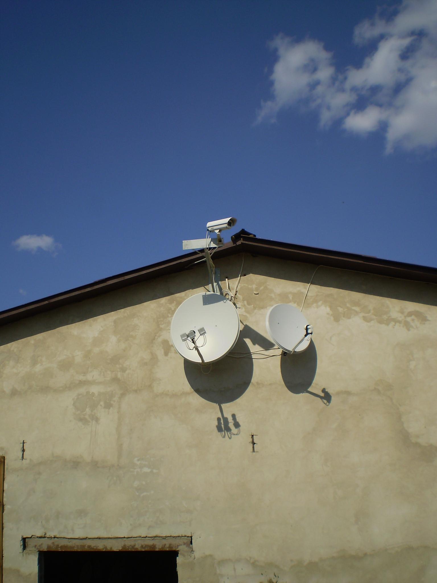 Частоты и бесплатные каналы популярных спутников