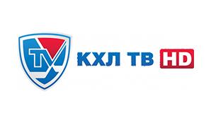 КХЛ сообщил о запуске нового канала «КХЛ ТВ HD»