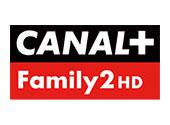 Временный доступ к CANAL+ Family 2 в nc+ 13-15.09