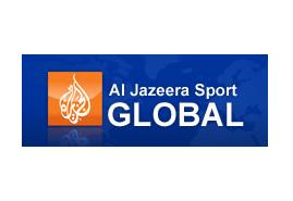 Al Jazeera Sports Global и News только с нового транспондера на 13°E