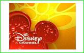 Disney Channel для Румынии без Cryptoworks